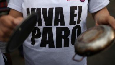 Photo of #PARONACIONALYA