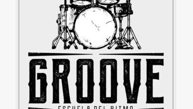 Photo of MÚSICA · Groove – Escuela del ritmo