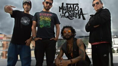 Photo of MÚSICA · Mulato y la Quema