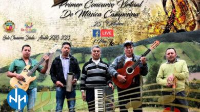 Photo of Gran concurso de Música Campesina · El Contadero enaltece las familias campesinas