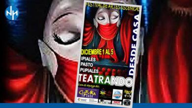 Photo of Festival de artes escénicas en Ipiales