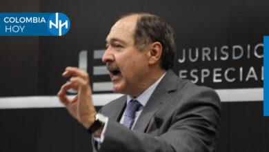 Photo of Respuesta del presidente de la JEP a Tomás Uribe