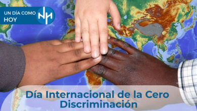 Photo of Día Internacional de la Cero Discriminación