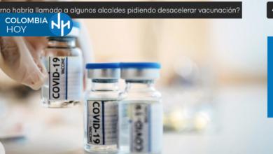 Photo of Gobernados por sinvergüenzas que ocultan la realidad de la vacunación
