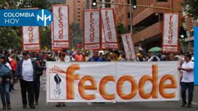 Photo of Fecode suspenderá clases para participar en el Paro Nacional