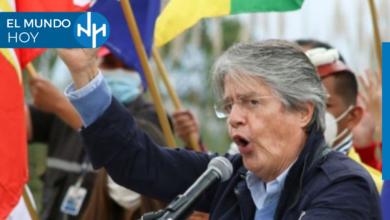 Photo of GUILLERMO LASSO nuevo presidente de Ecuador