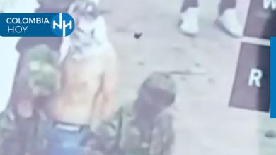 Photo of Acusan al Gobierno de infiltrar las marchas | Video que hace público Alexander López