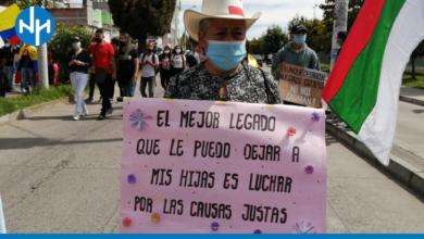 Photo of #28M | Extraordinaria movilización en Colombia